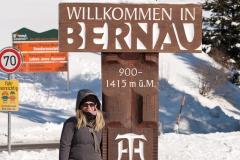 04. & 05.02.2012 - Bernau Schlittenhundenrennen