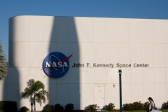 04.10. - Day 7: Kennedy Space Center